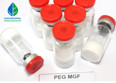 Chine MGF injectable C - terminal 2MG/VAIL de peptide de stéroïdes anabolisant usine